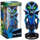 Ben 10 Bobblehead - Big Chill