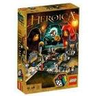 Lego Heroica: Caverns of Nathuz (3859)