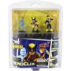 TabApp HeroClix Marvel Wolverine & The X-Men 3 Pack