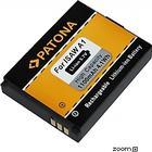 eQuipIT Batteri GoPro Actionpro X7 A1 A2 A3 1100mAh 3.7V