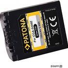 eQuipIT Batteri Panasonic CGA-S006E 710mAh 7.2V