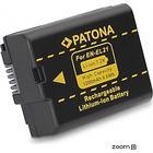 eQuipIT Batteri Nikon EN-EL21 1200mAh 7.2V