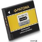 eQuipIT Batteri Canon NB-11L 550mAh 3.6V