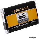 eQuipIT Batteri Canon NB-12L 1800mAh 3.6V