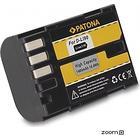 eQuipIT Batteri Pentax D-Li90 1400mAh 7.2V