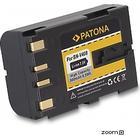 eQuipIT Batteri JVC BN-V408 900mAh 7.2V