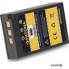 eQuipIT Batteri Olympus PS-BLS1 950mAh 7.2V