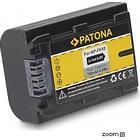 eQuipIT Batteri Sony NP-FH50 700mAh 6.8V