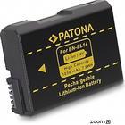 eQuipIT Batteri Nikon EN-EL14 1030mAh 7.4V
