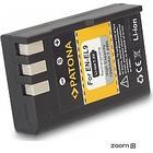 eQuipIT Batteri Nikon EN-EL9 1000mAh 7.4V