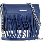 Case-Mate Universal Crossbody From Rebecca Minkoff Collection In Cobalt