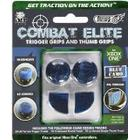iMP Gaming Trigger Treadz Combat Elite Thumb and Trigger Grips Pack - Blue Camo (Xbox One)