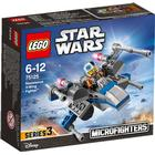 Lego Resistance X-wing Fighter 75125