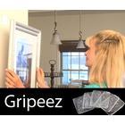 Gripeez - smart vægophæng - 5 stk.