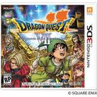 Dragon Quest 7: Fragments of the Forgotten Past