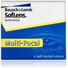 Bausch & Lomb Soflens Multi Focal (3 Lenses)