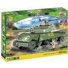 "COBI 2475 ""M 10 Wolverine"" Army Model"