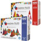 Magna-Tiles Sampak - 200 Dele