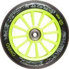 OXELO Hjul till sparkcykel 125mm,.