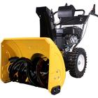 Texas Combi 800TGE Snow Thrower