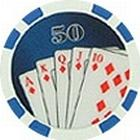 Royal Flush Bl 50 (25-pack)