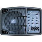 Studiomaster LIVESYS5 150W Portable PA Monitor