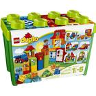 Lego Duplo Deluxe Box of Fun 10580