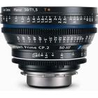 Zeiss Compact Prime CP.2 50mm/T1.5 for PL