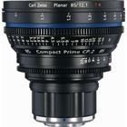 Zeiss Compact Prime CP.2 85mm/T2.1 for PL