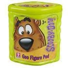 Scooby Doo Goo Pods Toy with Figures