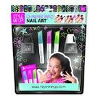 Wooky Chalkboard Nail Art Play Set