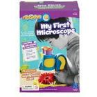 Learning Resources GeoSafari Jr. My First Microscope