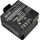 Batterikungen Batteri till Garmin Virb X mfl - 980 mAh