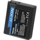 HAMA Videobatteri Sony NP-FF50 Li-Ion 7,2V/650mAh