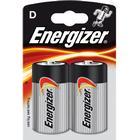 ENERGIZER Batteri D/LR20 Classic 2-pack