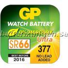 Batterikungen 1 st GP SR626