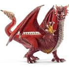 Schleich Dragon Warrior 70512