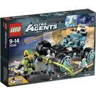 Lego Ultra Agents Agent Stealth Patrol 70169