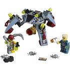Lego Ultra Agents Spyclops Infiltration 70166