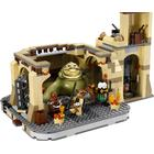 Lego Star Wars Jabbas Palace 9516