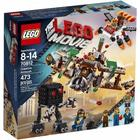 Lego The Movie Creative Ambush 70812
