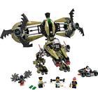 Lego Ultra Agents Hurricane Heist 70164