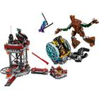 Lego Super Heroes Knowhere Escape Mission 76020