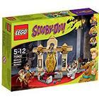 Lego Mummy Museum Mystery 75900