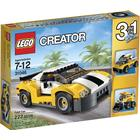 Lego Creator Fast Car 31046