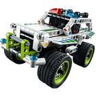 Lego Polisterrängbil 42047