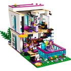 Lego Nexo Knights Livi's Pop Star House 41135