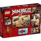 Lego Ninjago Ninja Bike Chase 70600