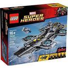 Lego Super Heroes SHIELD Helicarrier 76042