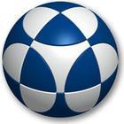 0 Marusenko Sphere Level 1 (Farve: Gul og Sort)